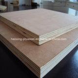 La mejor calidad de madera contrachapada Okoume en Linyi