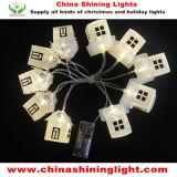 1m de Batterij In werking gestelde LEIDENE Lichten van de Decoratie