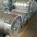 Bobines galvanisées plongées chaudes de l'acier G60