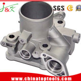 La fusion d'alluminio della lega di alluminio del fornitore dell'OEM la pressofusione