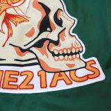 Healong는 승화 하키 셔츠 전면 이름을 뒀다