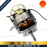 Pequeño motor de CA para los recambios del mezclador