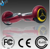 6.5 Inch Two Wheel Self Balances Electric Hoverboard with LED Light