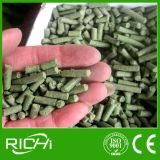 Utilizado para la pelotilla de la alfalfa de la alimentación de los rumiantes del ganado de la producción que hace la máquina