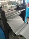Automático de grabación en relieve del tejido de la servilleta de papel plegado Máquina Industrial