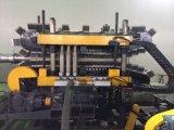 HDPE/PP Tubo ondulado de doble pared de la máquina de extrusión/Línea de producción