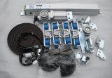 밝은 유리제 자동적인 미닫이 문 시스템 (VZ-125)