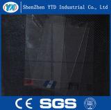 中国の専門のエクスポートの光学ガラスの打抜き機