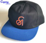 5つのパネルのお父さんの帽子様式の急な回復の帽子の帽子の製造業者