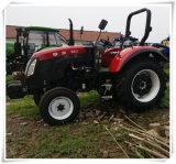 セリウムの証明書が付いている農業の4台の車輪駆動機構904の農場トラクター