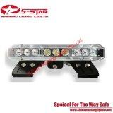 새로운 디자인 Tir 유형 최고 밝은 3W 경찰 Lightbar