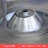 Filtro Hydac cartucho de filtro Filtro de aceite hidráulico 301360