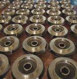 Dedales de la cuerda de alambre del bastidor de inversión de la precisión del acero inoxidable