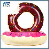 수영 뜨 수영장을%s 물린 도넛 라이프 링