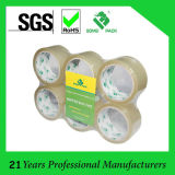 OPP cinta de embalaje / Adhesivo Super Clear Tape / caja transparente Cinta de sellado