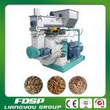 Fornecedor de madeira quente da máquina do granulador da serragem da venda 1tph