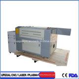 tagliatrice acrilica del laser del CO2 di spessore di 15-20mm 130W con il filtro dell'aria