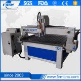 Máquina rebajadora CNC para madera de alta velocidad