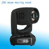 1つの段階の照明Sharpy 280W 10rのビーム点移動ヘッドライトに付きビーム点の洗浄3つ