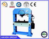 Presse hydraulique manuelle de presse de pouvoir de HP-20s
