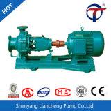 N digita ad aspirazione centrifuga di conclusione della singola fase la pompa condensata per la centrale elettrica
