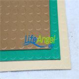 Bevloering van de Mat van de Bevloering van de levering de Antislip Rubber Antistatische Rubber Vuurvaste Rubber
