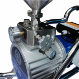 De Elektrische Bespuitende Machine Zonder lucht van de hoge druk voor de Verf van de Stopverf van de Muur