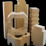Mattoni di ceramica dell'ancoraggio per il forno industriale