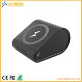 5V 2.1A USB에 의하여 출력되는 무선 힘 은행