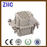 Preço de fábrica Série HDD Conector macho e fêmea elétrico para serviço pesado