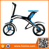 2016 Best-Selling dobrável bicicleta elétrica Venda