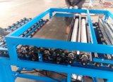 Lavaggio orizzontale di vetro ed asciugatrice per la linea di produzione orizzontale