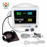 Sy-C005 prix d'usine 12.1 pouces Moniteur Patient Portable ICU