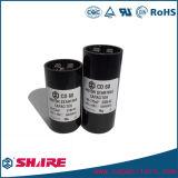 CD60 компрессора электролитические конденсаторы