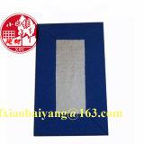 Panneau de décoration de panneaux acoustiques en laine de fibre de verre