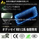 LED Honda N 상자 Odssey를 위한 자동 차 독서 돔 램프 빛
