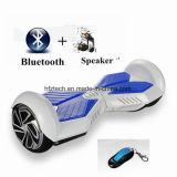 2 скейтборд Unicycle электрического самоката взрослого 6.5inch Hoverboard самокатов собственной личности колеса балансируя электронный