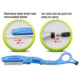 Nachladbares Haar-Rasiermesser, Haar-Rasiermesser, Haar-Ausschnitt Razor