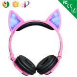 Nouvelle création Cute design casque Bluetooth sans fil