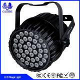 Professional LED de luz de la etapa 12 Gobos alta potencia 300W FOCO LED moviendo la cabeza luz Spot PRO 300