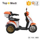 Topmedi 50kmの持久力の最新のファッションの電力の移動性のスクーター