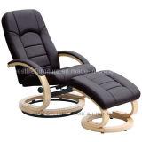 편리한 나무로 되는 기초 텔레비젼은 Reliner 의자를 이완한다