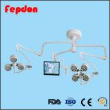 Dubbele LEIDENE van de Koepel Chirurgische LEIDENE Lamp met Ce (YD02-LED3+4)