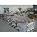 Parentesi di alluminio