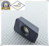 Cutoutil Apkt11t308 для части Alternavtive Alumi подвергая механической обработке вставки карбида Zcc