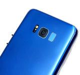 RAM de l'article truqué 4G Lte d'exposition de faisceau de quarte du portable Mtk6580 de 5.5inch Goophone S8 1g + 4G téléphone intelligent de clone de 1:1 de corps en métal de l'androïde 6.0
