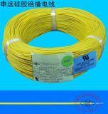 Super weiches 4AWG 6AWG 8 Anzeigeinstrument-Silikon-Gummi-Kabel AWG-Lehre10awg 12