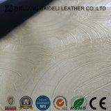 Кожа PVC высокого качества для драпирования Sofa&Furniture