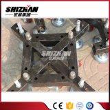 Shizhanの三角形のアルミニウム栓のトラス