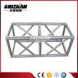 Shizhan 500*500mmの正方形のアルミ合金ボルトまたはねじトラス